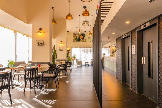 Armon Yam Hotel, Hotels in Rishon Lezion