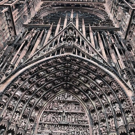 Fotografia de Estrasburgo