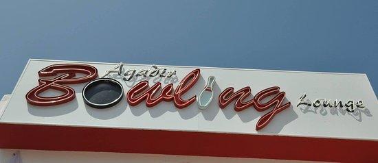 Bowling Lounge Agadir