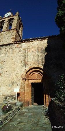 Castelnou Φωτογραφία