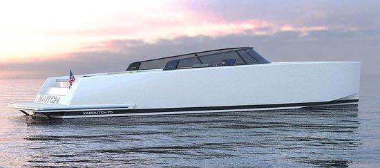 Split Sea Tours: Season 2019 new boat