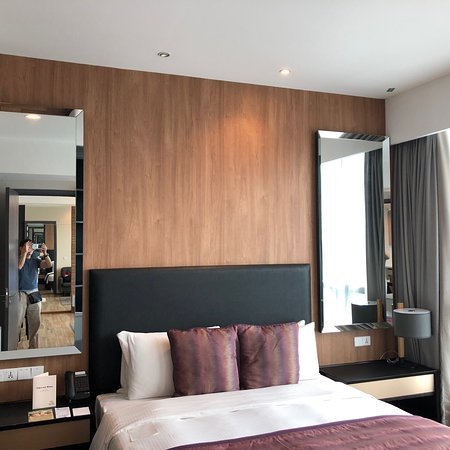 An Awesome Stay in a Top Class Serviced Apartel