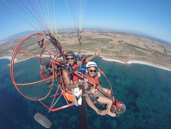 Semonzo, Italy: Vieni a Volare