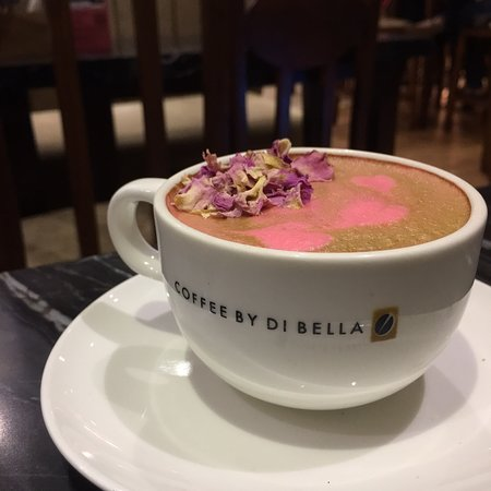 Coffee By Di Bella, Title Waves Bandra Picture