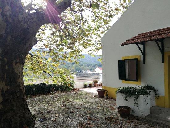 Quarto Casal - Picture of Montejunto Villas - Casa do Plátano, Cadaval