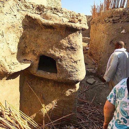 Walks around old Luxor with Always Egypt