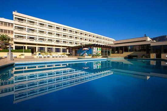 Club Lipari Hotel