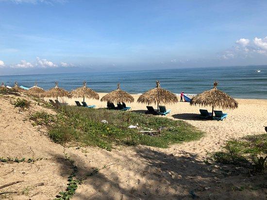Aira Hotel An Bang Beach