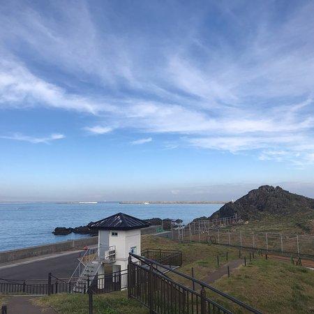 Kabushima Shrine Photo
