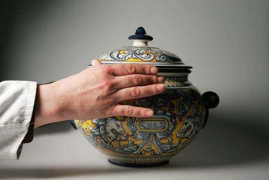Ceramica Artistica San Gines