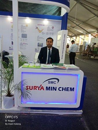 Surya Min Chem