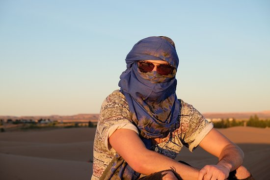 Marrakech To Merzouga Desert 4 Days: Morocco