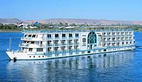 cruise from aswan to luxor or luxor to aswan