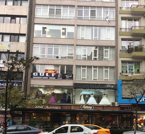 Стамбул, Турция: Şişli