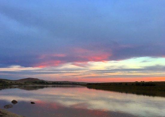Iraqi Kurdistan Tour Guide - Haval: Sunset on the Tigres River