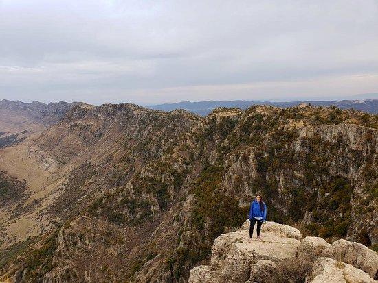 Iraqi Kurdistan Tour Guide - Haval: Gara Mountain