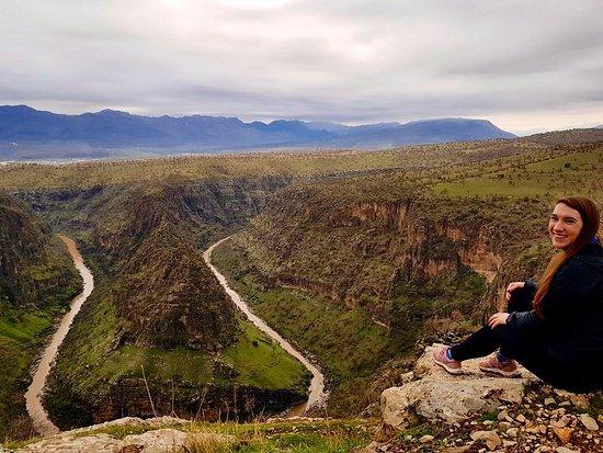 Iraqi Kurdistan Tour Guide - Haval: Barzan Gorge