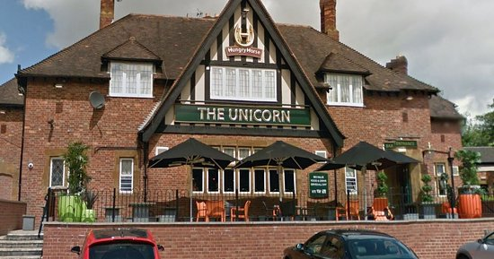 1181fcebff THE UNICORN, HUNGRY HORSE, Coventry - Updated 2019 Restaurant ...