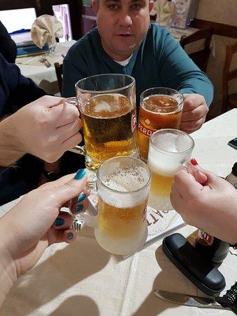 Geovanni Di Valentino: The best italian beer
