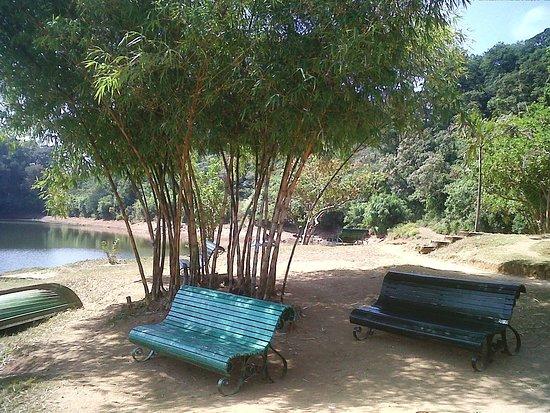 Gavi, Индия: hangout