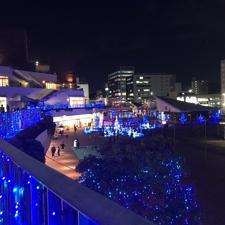 Terrace Mall Shonan