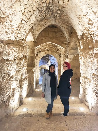 3 Day Tour from Amman: Jerash, Petra, Wadi Rum and Dead sea: Jerash