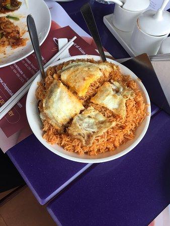 thai frid rice