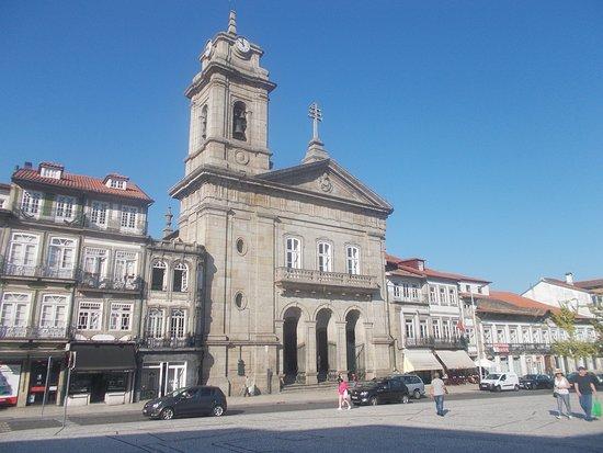 Basilica de Sao Pedro