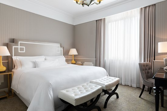 The Westin Palace, Milan: Classic Room