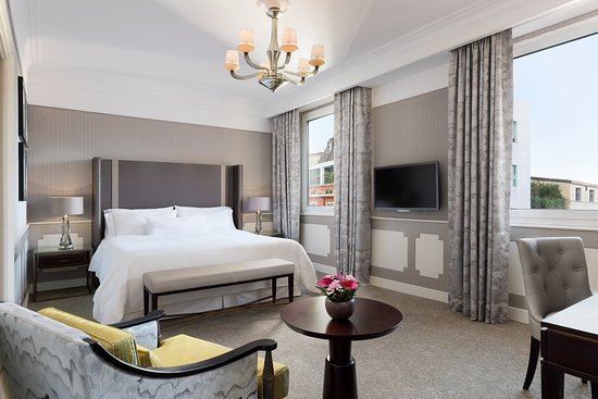 The Westin Palace, Milan: Grand Deluxe Contemporary Room