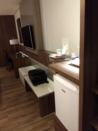 Hotel Deville Prime Campo Grande: Apto 906