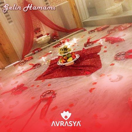 Avrasya Hamam