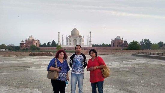 Mochilero India
