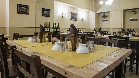 Salsamenteria Del Ducato: Taverna