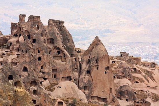 Insight Travel: Cappadoica