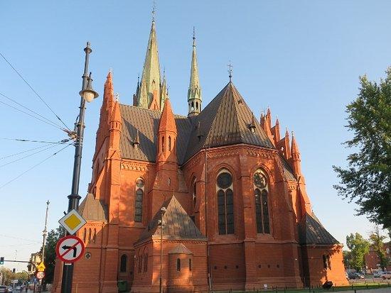 Kościół pw. św. Katarzyny
