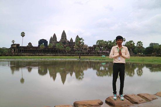 캄보디아 한국어 가이드 승기 카톡 아이디: ksbs007
