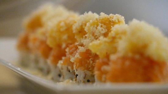 Miyabi: Uramaki Chef Speciale