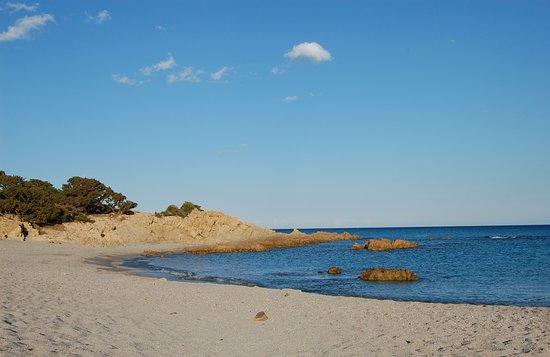 Sardegna - Spiaggia di Cala Liberotto
