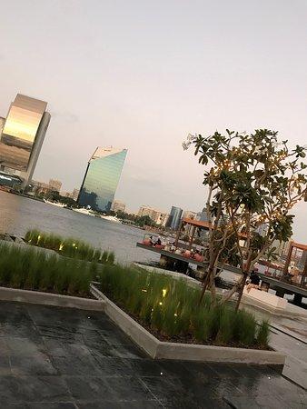 Al Seef - Dubai Creek