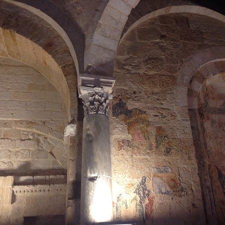 Un gioiello dell'arte romanica