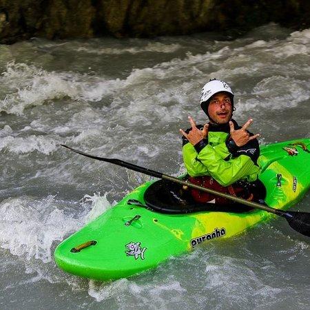 Kayak lovers, corsi per tutti