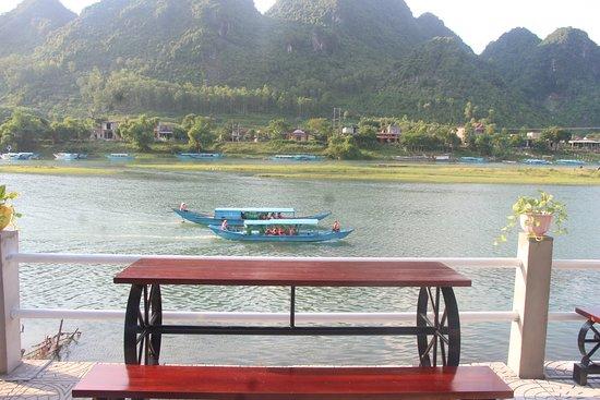 View Son river.