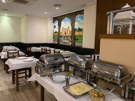 Haveli Bcn Restaurant Barcelona El Poble Sec Menu Prices Restaurant Reviews Tripadvisor