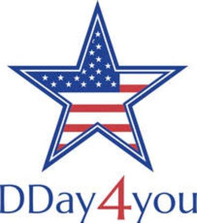 DDay4You logo