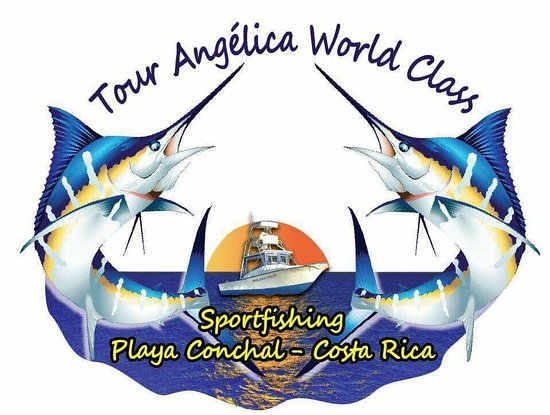 ‪Tour Angelica Sport Fishing‬