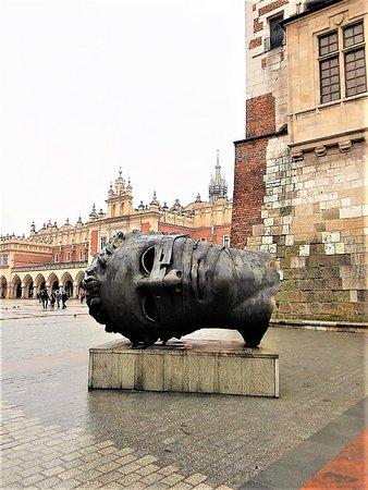 Краковские «головы» Игоря Миторая – I