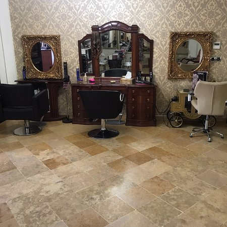 Spa Al Haramlik (les bains topkapi)