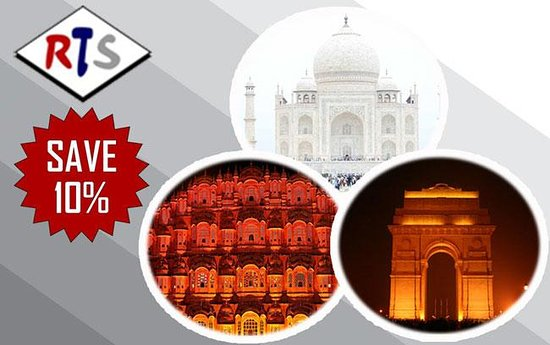 Delhi Travel Agency