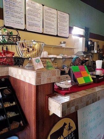 Taste of Thyme Cafe صورة فوتوغرافية